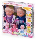 Famosa - Mila and Malo Dolls 700008671