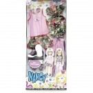 Famosa - Nancy Bow Fashion Set Stylish Green & Pink  10094-1