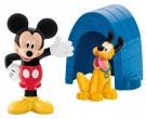 Ficher-Price - Disney Mickey Mouse Clubhouse Mickey & Pluto Y2315