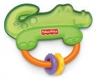 Fisher-Price - Alligator Teether T8380