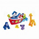 Fisher-Price - Baby Amazing Animals Ark L8268