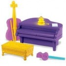 Fisher-Price - Dora The Explorer Enchanted Melodies Music Room K5582