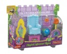 Fisher-Price - Dora The Explorer Furniture Chateau Room Imaginary Adventures J7537