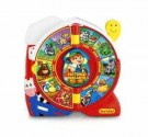 Fisher-Price - Game See 'n Say Farm C2436