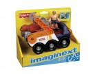 Fisher-Price - Imaginext Whale N2168