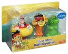 Fisher-Price - Jake And The Never Land Pirates Bath Squirters Y4602