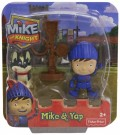 Fisher-Price - Mike The Knight Mike Training Post And Yap  Y8357