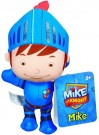 Fisher-Price - Mike The Knight Plush 7 Tall Action Figure Toy New With Tags Y8360
