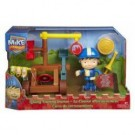 Fisher-Price - Mike The Knight Rolling Training Station BFX73