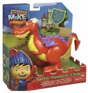 Fisher-Price - Mike The Knight Sparkie Action Figure BBY27
