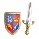 Fisher-Price - Mike the Knight Sword and Shield Y8133