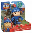 Fisher-Price - Mike the Knight Toy Figurine BBY25