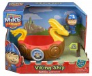 Fisher-Price - Mike The Knight Viking Ship Bathtime Adventure Y8373