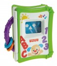 Fisher-Price - My First Book Digital BCW69
