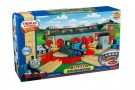 Fisher-Price - Thomas The Train Wooden Railway Deluxe Roundhouse Y4366