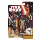 Hasbro - Star Wars The Force Awakens 3.75-Inch Figure Desert Mission Constable Zuvio B3968