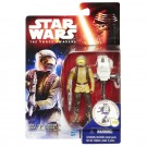 Hasbro - Star Wars The Force Awakens 3.75-Inch Space Mission Resistance Trooper Figure B3451