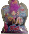Hasbro - Trollz Slumber Party Amethiot 50280