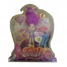 Hasbro - Trollz Slumber Party Topaz 50010