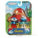 Jakks Pacific - Papa Smurf And Smurf Zwirni 21050