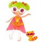 Lalaloopsy - Doll Dyna Might 514640E5C
