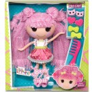 Lalaloopsy - Loopy Hair Doll Jewel Sparkles 522089