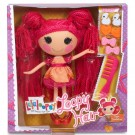 Lalaloopsy - Moxie Girlz Lalaloopsy Tippy Tumblelina Loopy Hair Doll 527466