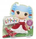 Lalaloopy - Fashion Pack Holiday Dress Costume 506539