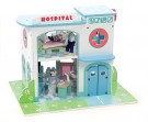 Le Toy Van - Wooden Hospital Set TV426