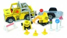 Le Toy Van - Wooden Road Work Set TV435