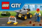 Lego 30348 - Mini Dumper Polybag Set 30348