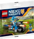 Lego 30371 - Nexo Knights Cycle (Bagged) 30371