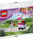 Lego 30396 - Friends Cupcake Stand Bagged Set 30396