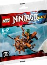 Lego 30421 - Ninjago Skybound Plane Set 30421