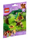 Lego 41017 - Squirrel's Tree House 41017