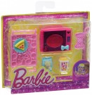 Mattel - Barbie Accessory Pack Assortment Glam Microwave X7931