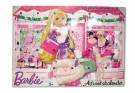 Mattel - Barbie Adventskalender V0433