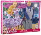 Mattel - Barbie & Ken Date Night Fashion Set X7863