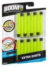 Mattel - BOOMco Extra Darts Pack Green With Black Tip BBR43