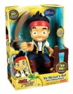 Mattel - Disney Jake Pirata Yo-Ho X8464