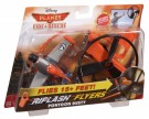 Mattel - Disney Planes Fire & Rescue Riplash Racing Dusty With Pontoons BGP06