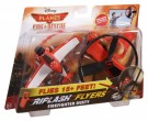 Mattel - Disney Planes Fire & Rescue Riplash Red Dusty With Pontoons BGP09