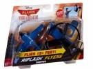 Mattel - Disney Planes Fire & Rescue Riplash Skipper BGP08