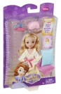 Mattel - Disney Sofia The First Amber Fashion Pack New BDH49