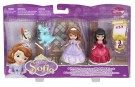 Mattel - Disney Sofia the First and Vivian Friends Pack BDK55