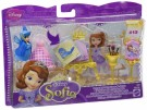 Mattel - Disney Sofia The First Royal Art Class Playset Y6636