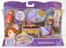 Mattel - Disney Sofia The First Royal Classroom Playset Y6637