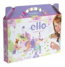 Mattel - Ello Fairytopia Basic Set B0358