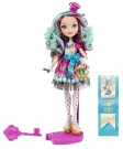 Mattel - Ever After High Madeline Hatter Doll (Spanish) BFW86
