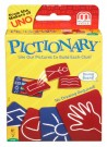 Mattel - Games Pictionary Cards V6971